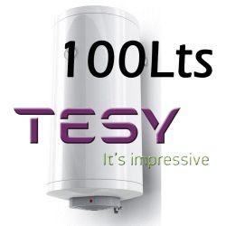 TERMO ELECTRICO MODELO OPTIMA DE 100Litros VERTICAL