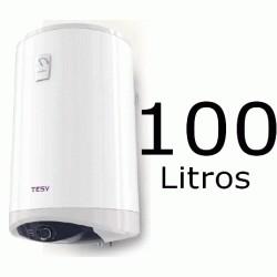 TERMO ELECTRICO MODELO MODECO CERAMIC DE 100Litros