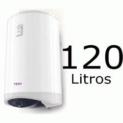 TERMO ELECTRICO MODELO MODECO CERAMIC DE 120 Litros