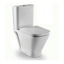 WC GAP DE ROCA COMPLETO