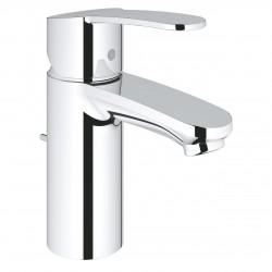 Eurostyle Cosmopolitan Monomando de lavabo 1/2″ Tamaño S