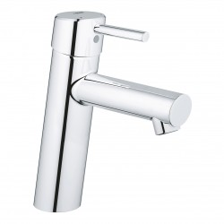 Concetto Monomando de lavabo 1/2″ Tamaño M