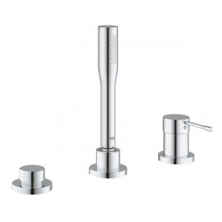 Essence Combinación monomando para baño y ducha 1/2″