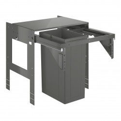 GROHE Blue Sistema de residuos extraíble, armario 60 cm, 1 x 29L