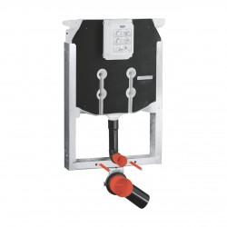 Uniset Módulo para WC con cisterna estrecha 80 mm