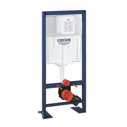 Rapid SL Módulo para WC, altura de instalación 1.13 m
