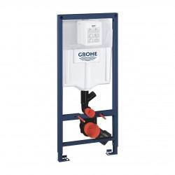 Rapid SL Módulo para WC, altura de instalación 1.13 m, con extracción de olor externo