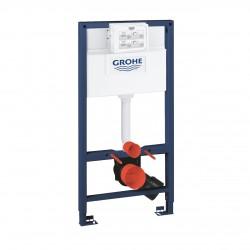 Rapid SL Módulo para WC, altura de instalación 1,00 m