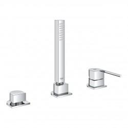 GROHE Plus Combinación monomando para baño y ducha 1/2″