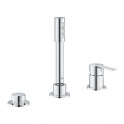 Lineare Combinación monomando para baño y ducha 1/2″