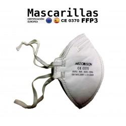 MASCARILLA FFP 3